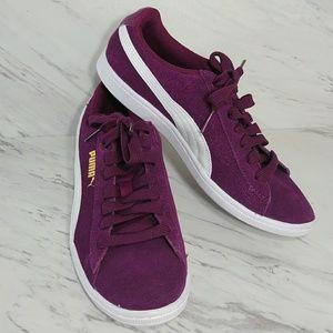 NWOT Puma Sneakers